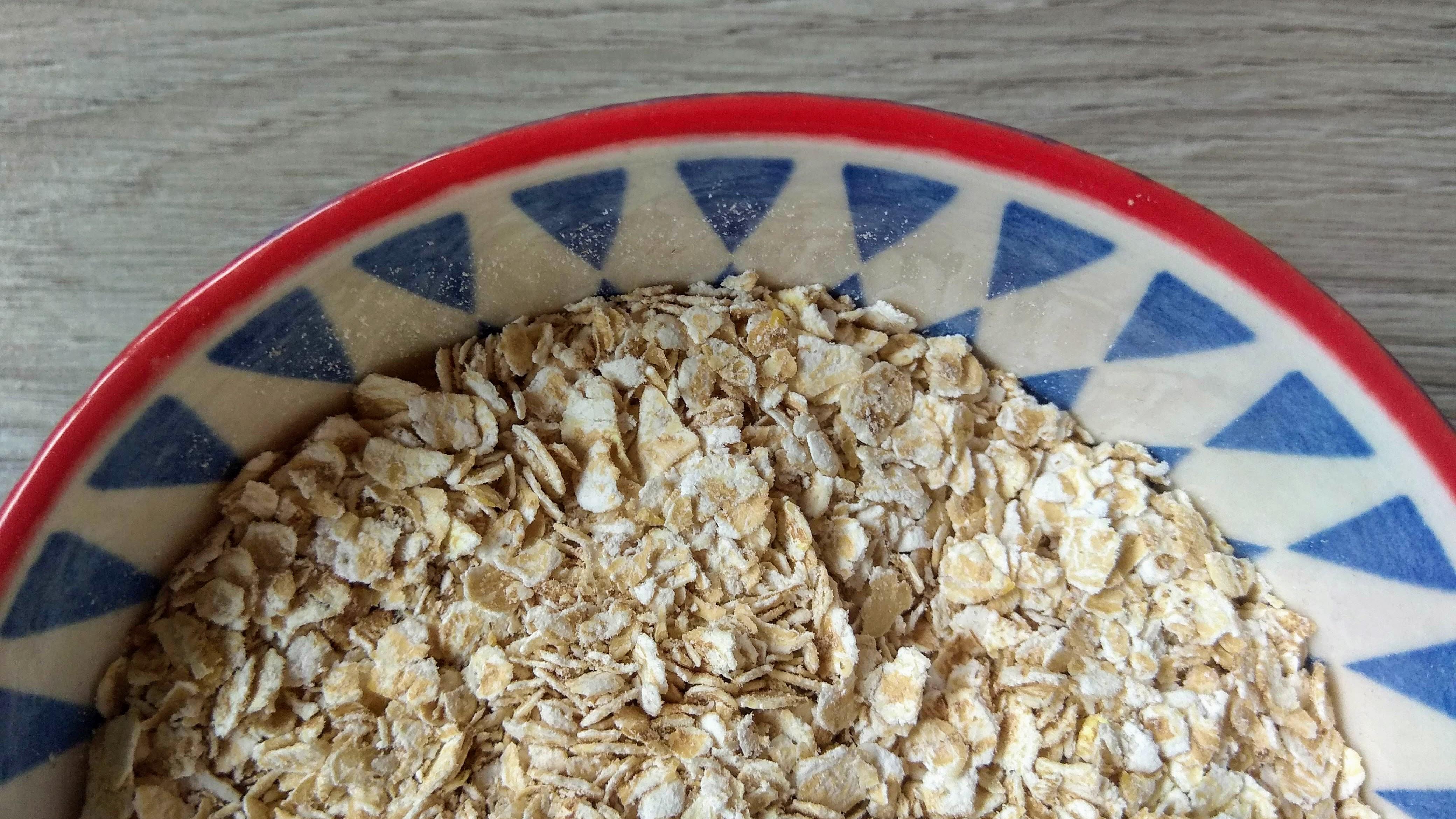 Producto estrella: Avena. Descubre todas sus propiedades en: www.cocinandoconlola.com