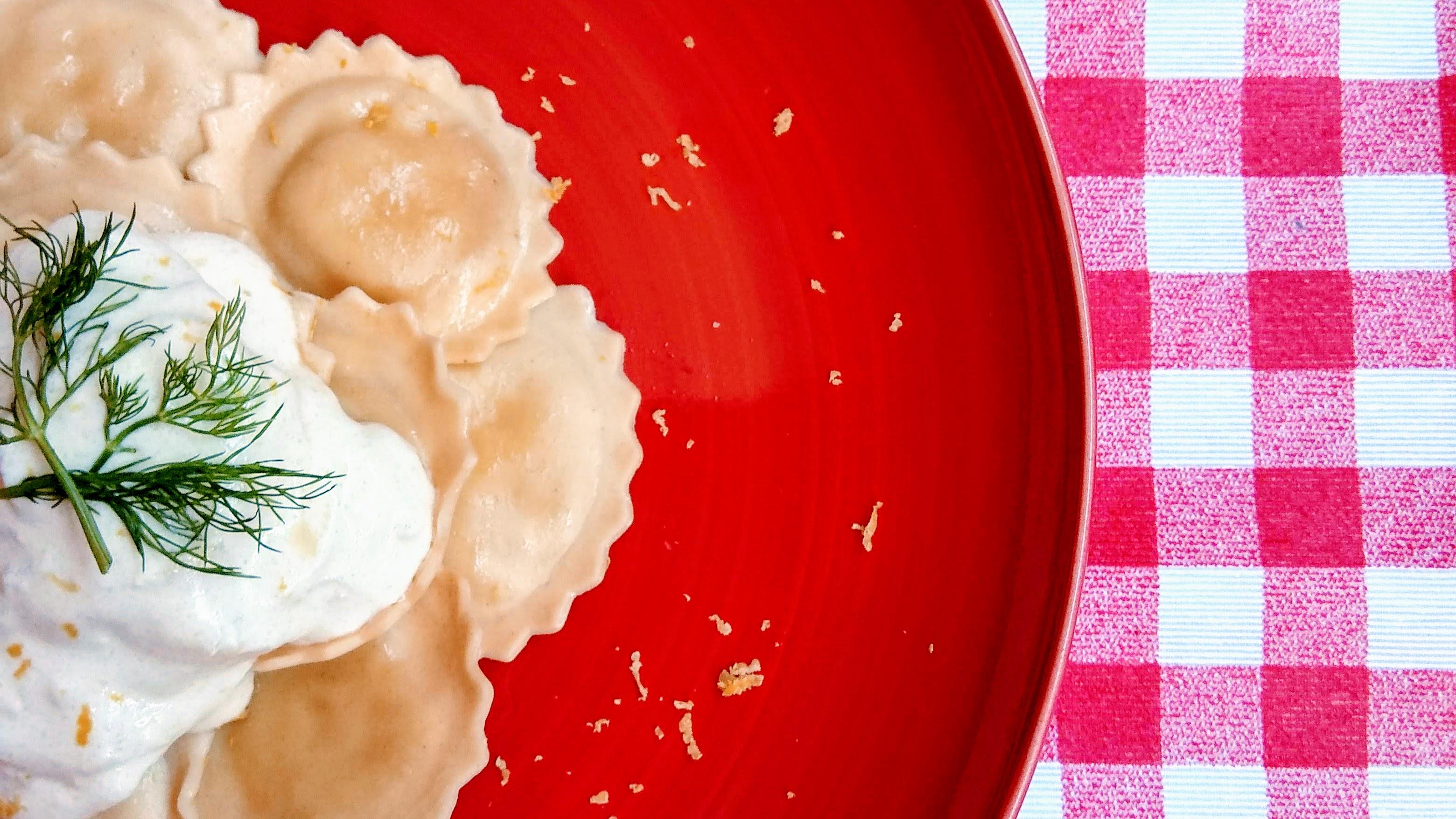 Receta de salsa de hinojo. Descúbrela en: www.cocinandoconlola.com