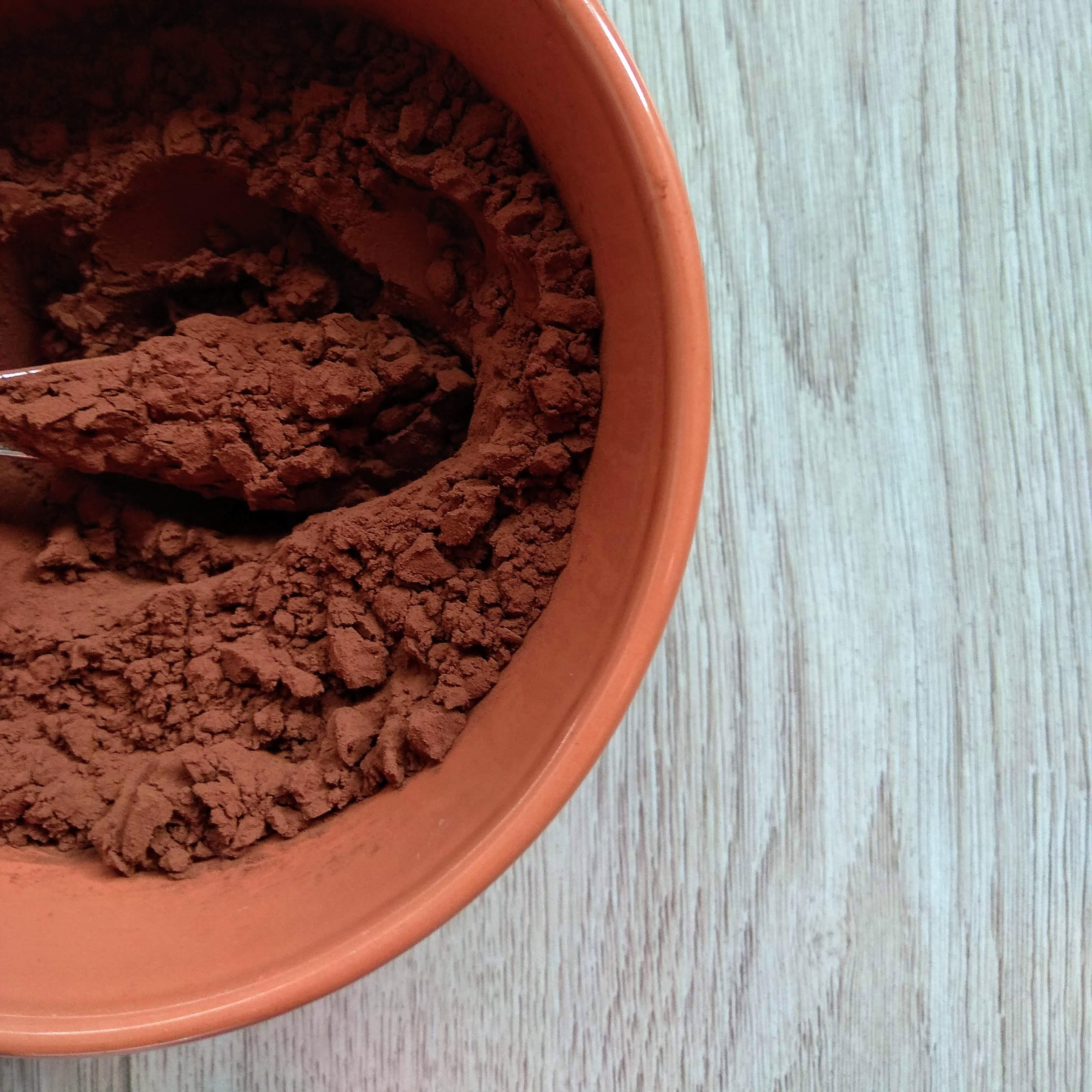Producto estrella: Cacao. Descubre las propiedades en: www.cocinandoconlola.com